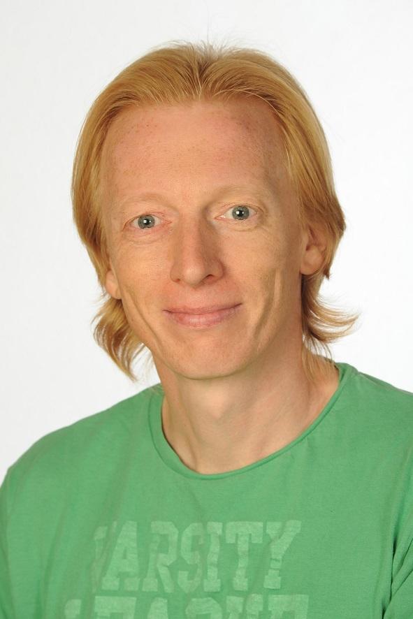 Michael Mylenbusch