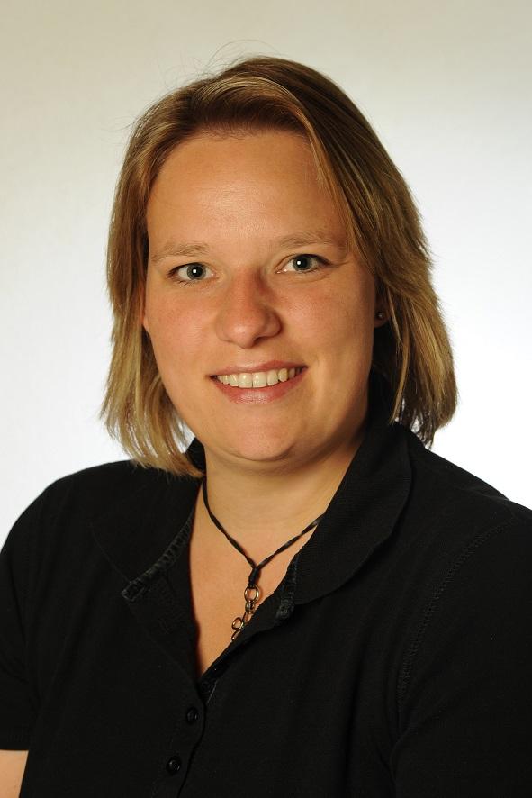Nadine Völker